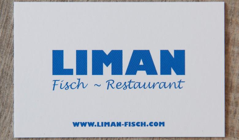 Liman Hamburg Fisch-Restaurant
